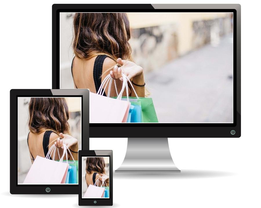 Interneta veikala vai kataloga dizaina izstrāde