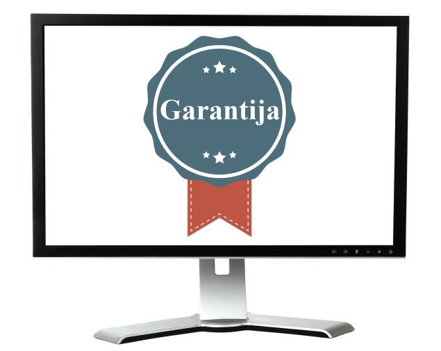 mājas lapas izstrāde garantija