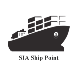 Ship point
